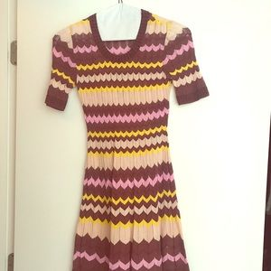Dress Missoni size 44